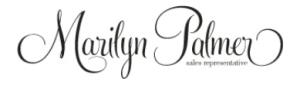 Marilyn Palmer logo