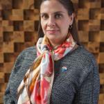 Paloma Saldarriaga,