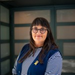 Silvia Menendez-Cahue