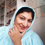 Nafisa Idrees