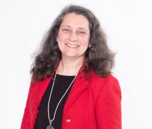 Jacqueline Sanz photo