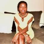 Trudy Blackman-Moore