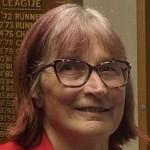 June Cruden