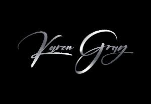 Karen Gray Logo