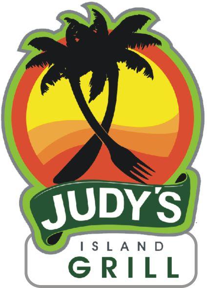 judy's island logo new