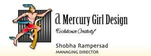 a Mercury Girl Design