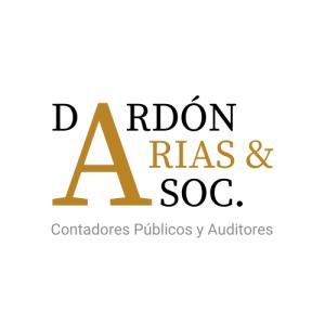 Marcela Dardon Arias logo